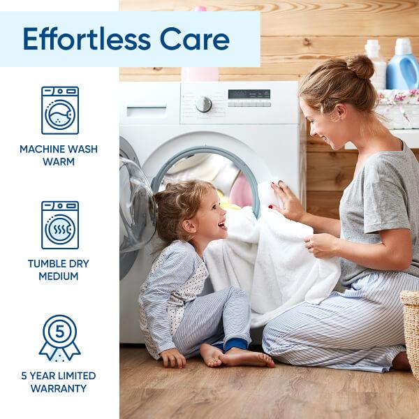 Washing Mattress Protector